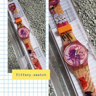 Jam Tangan Swatch aneka model