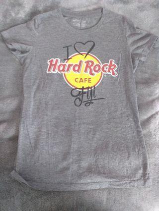 Hardrock cafe top