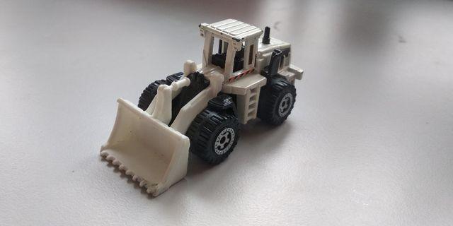 Matchbox quarry king