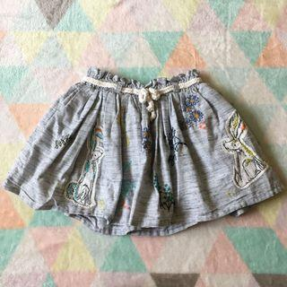 NEXT Bunny Patches Skirt
