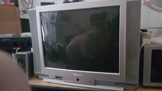 Tv Tabung Toshiba