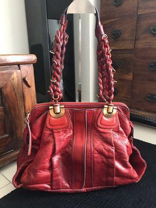 Luxury handbag by Chloe