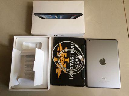 Jual ipad mini 1 wifi 16Gb