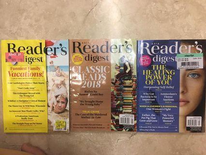 Reader's diggest