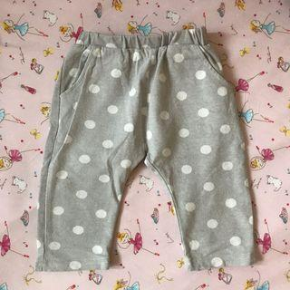 Celana Polkadot Anak