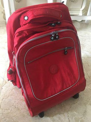 KIPLING CLAS SOOBIN L Large Backpack with Laptop Protection