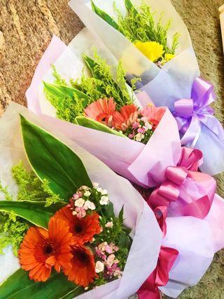 Flowers - Teacher's Day