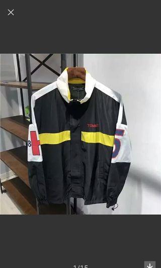外套 tommy XL