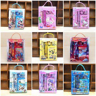 Children Goodie Bag with wallet