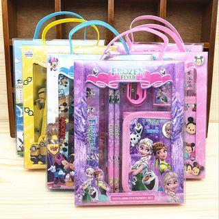 Children's Birthday Party Goodies Bag
