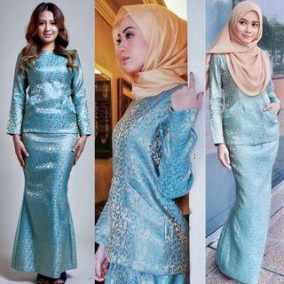 ANN KHAN EXCLUSIVE Khloe Kurung