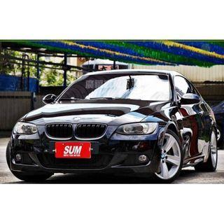 2009 BMW 335ci coupe E92