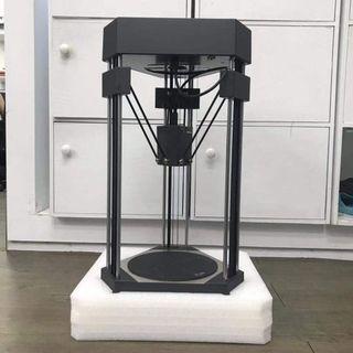 Flux Delta+ 3D列印機 超新