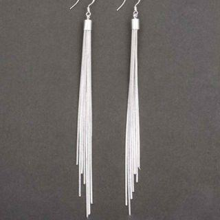 Isabella Classic Drop-style Earrings