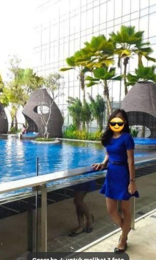 Dress blue MDS