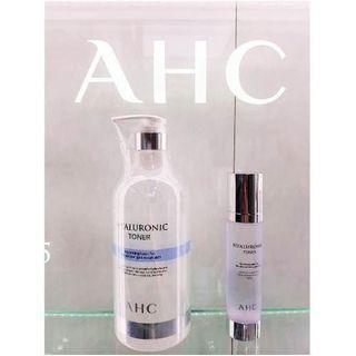 💙「 A.H.C 」💙 新包裝 B5玻尿酸 神仙水