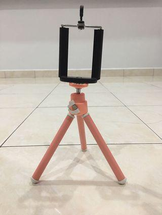 Mini Tripod for handphone