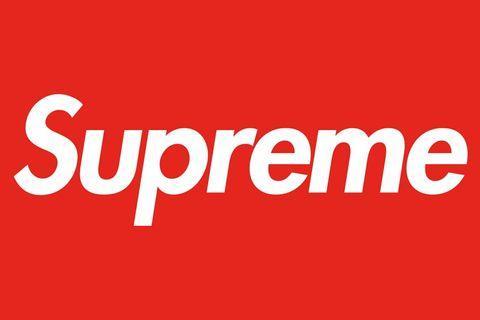 supreme 兩件(黑、紅)(已成交)