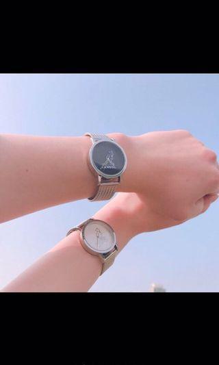 Kangol全新手錶(歡迎詢問可刀)