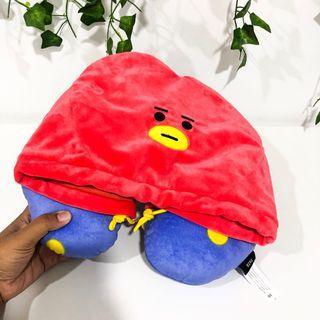 BTS x BT21 TATA Pillow Neck