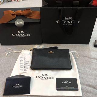 可議 原3900 COACH +保證卡