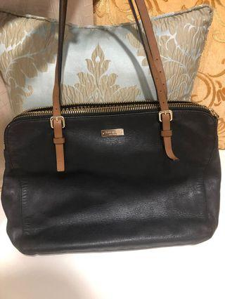 Kate spade bag fully leather