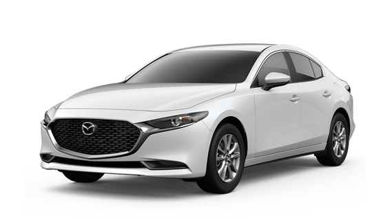 Mazda 2 1.5L Sedan Standard Plus (Without Leather Package)