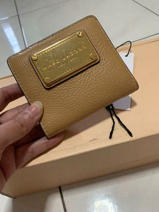 Marc by Marc Jacobs Bifold Wallet