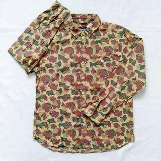 ORIGINAL AUTHENTIC LEGIT BONNFREE CAMO