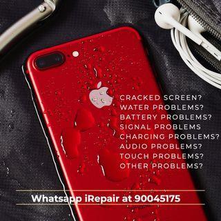Irepair your trusted mobile device repair centre