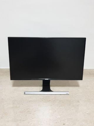 "Samsung LED LCD Moniter 27"""