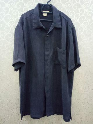Antenna black shirt