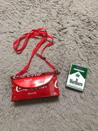 Coke Sling Bag