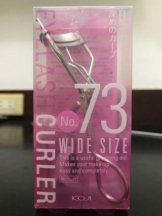 (全新)KOJI睫毛夾 NO73(34mm)