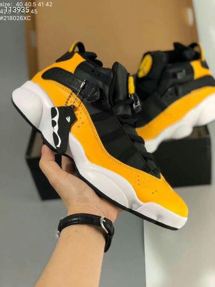 best loved 2d52f 5af18 AIR JORDAN 6 RINGS AJ6 Champion Basketball Shoes, FOR MEN AND WOMEN
