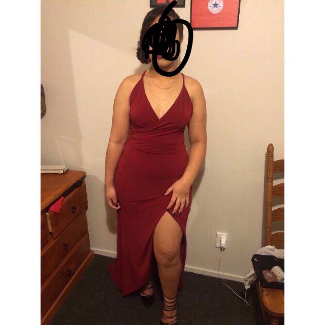 Ball dress - NEW CONDITION