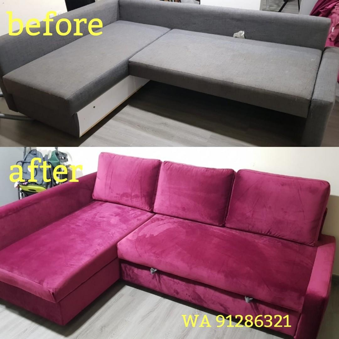 Stupendous Catproof Your Sofa Cover Custom Made Sofa Cover Furniture Download Free Architecture Designs Terstmadebymaigaardcom