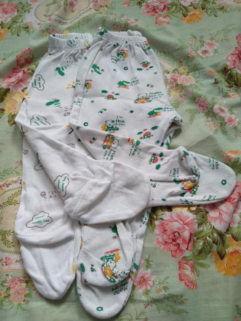 Celana bayi tutup 0-6bln