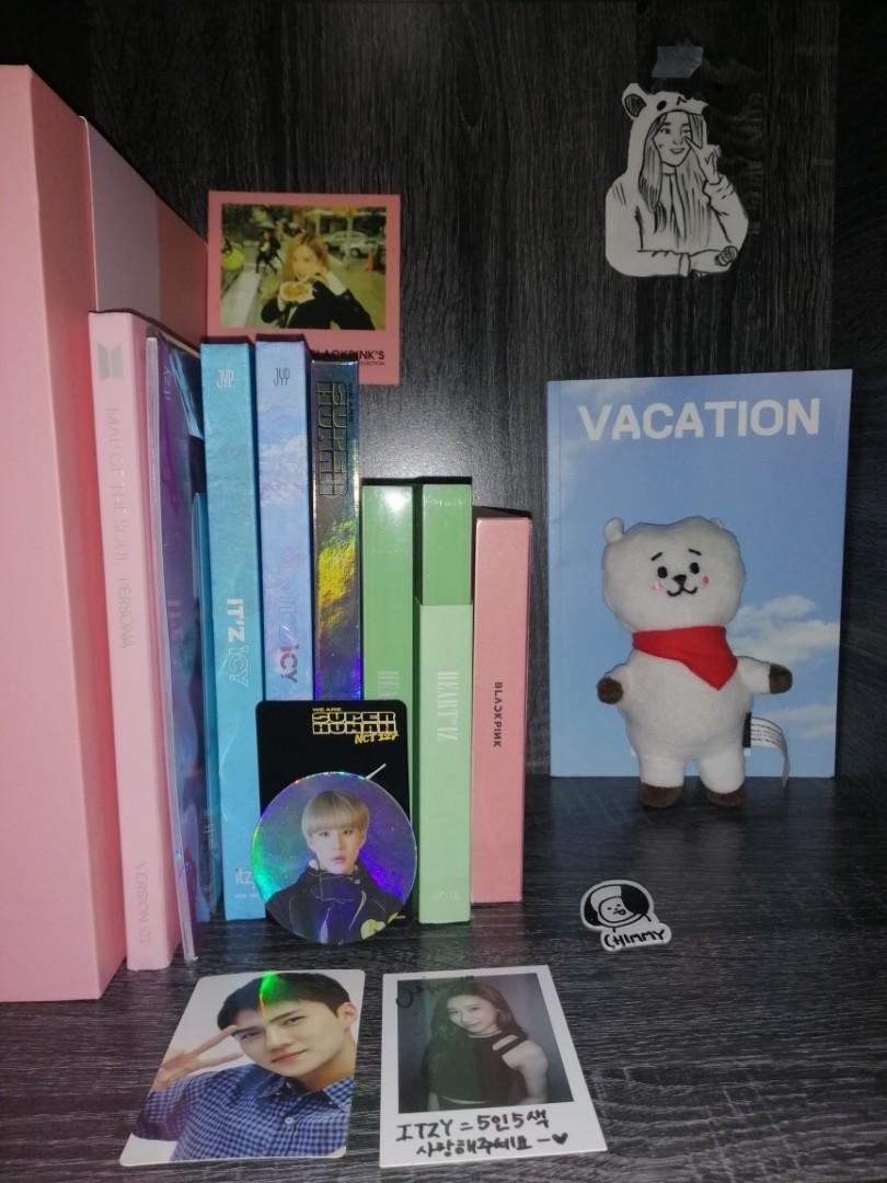 clearance kpop albums