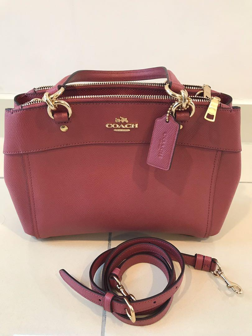Coach Brooke Carryall F25395