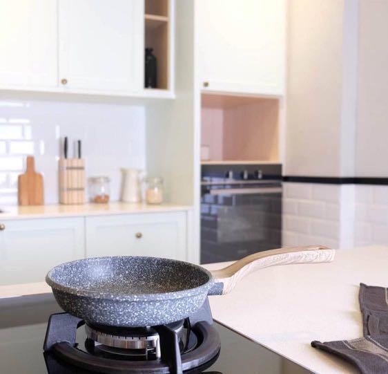 debellin granite panci sehat alat masak