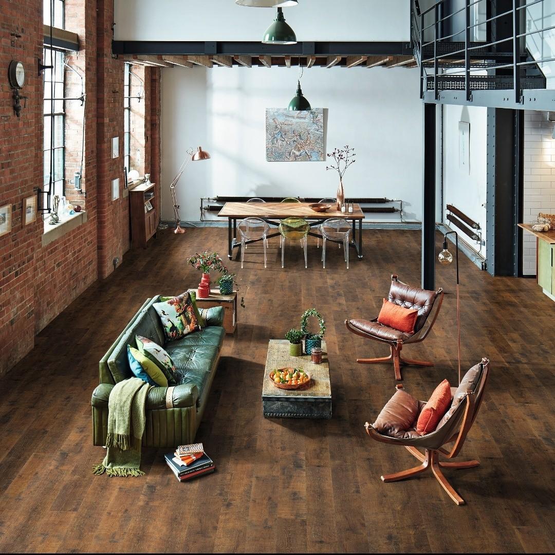 Direct Floor Contactor Hybrid Core Vinyl Flooring Home Services