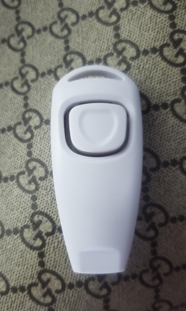 Dog Clicker/Whistle