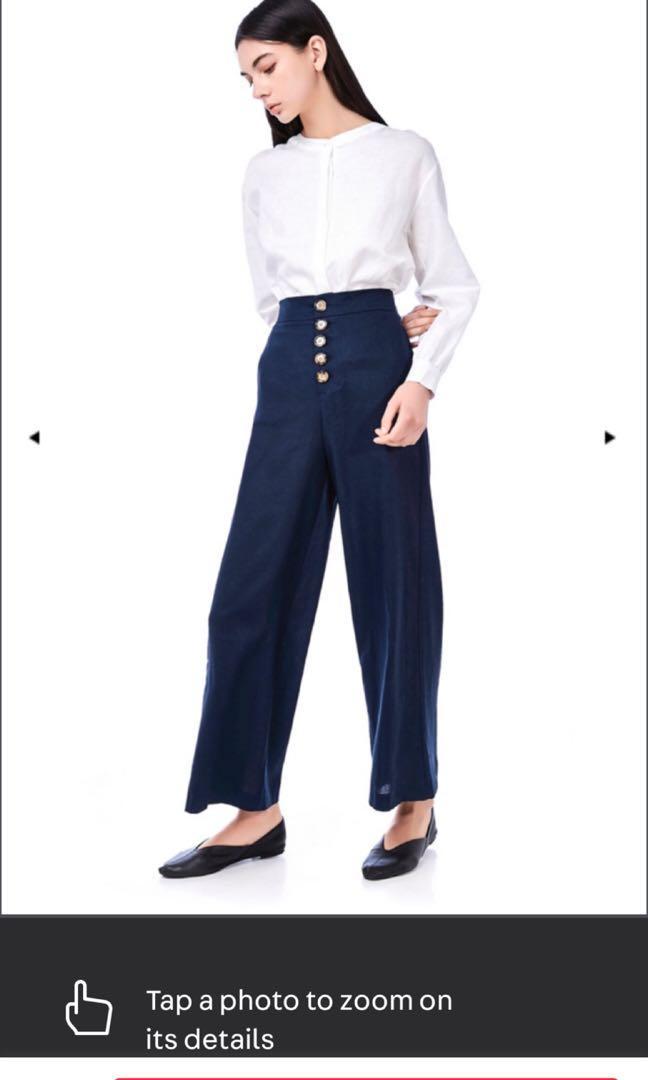 editors market trousers