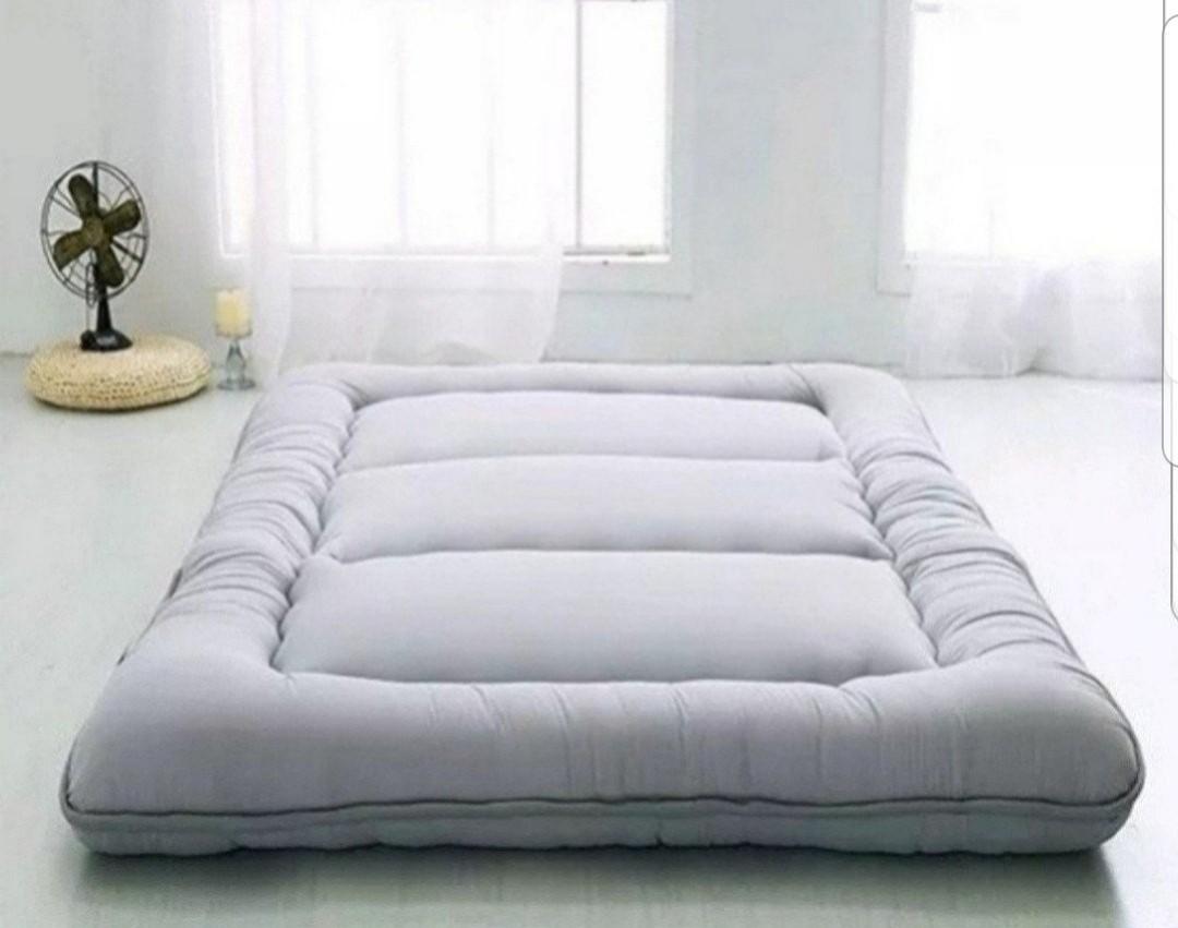 Futon Mattress Floor Furniture Beds