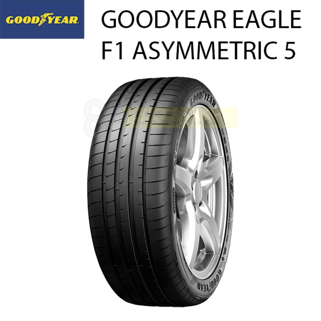 Goodyear F1A5