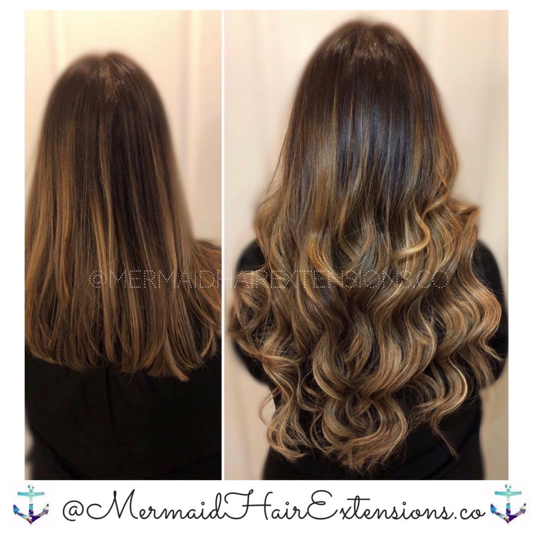 ✨HAIR✨EXTENSIONS✨ Premium Quality   Trusted Services ✨ $355 ✨