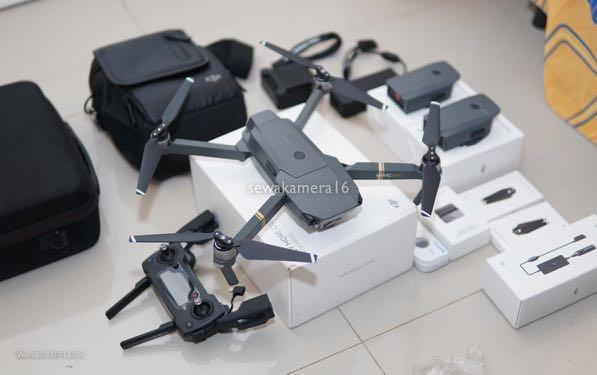 Jasa sewa drone jakarta