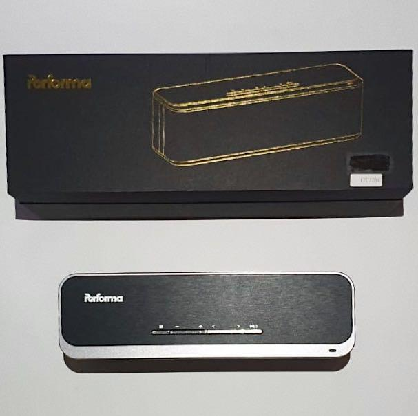 Performa Speaker Original
