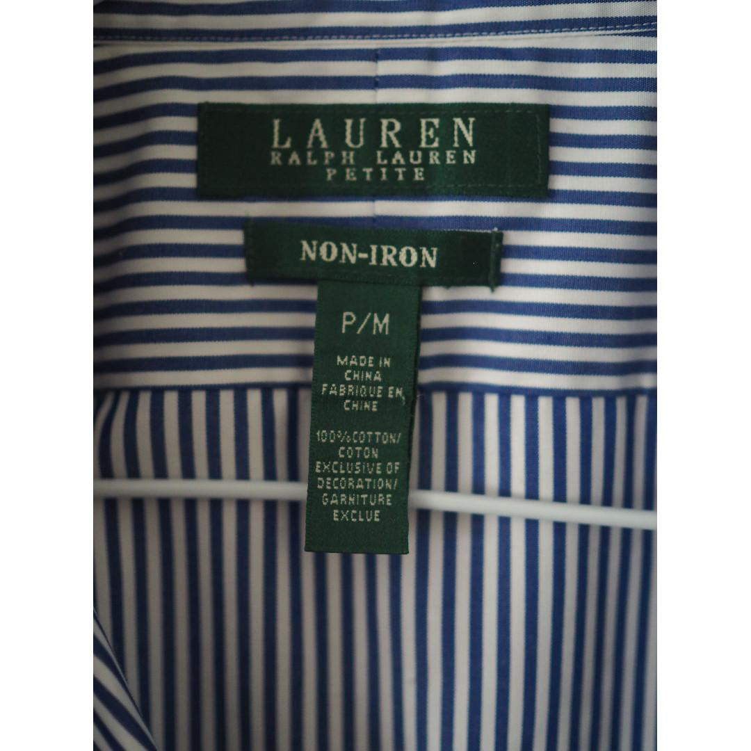 Ralph Lauren medium-size shirt